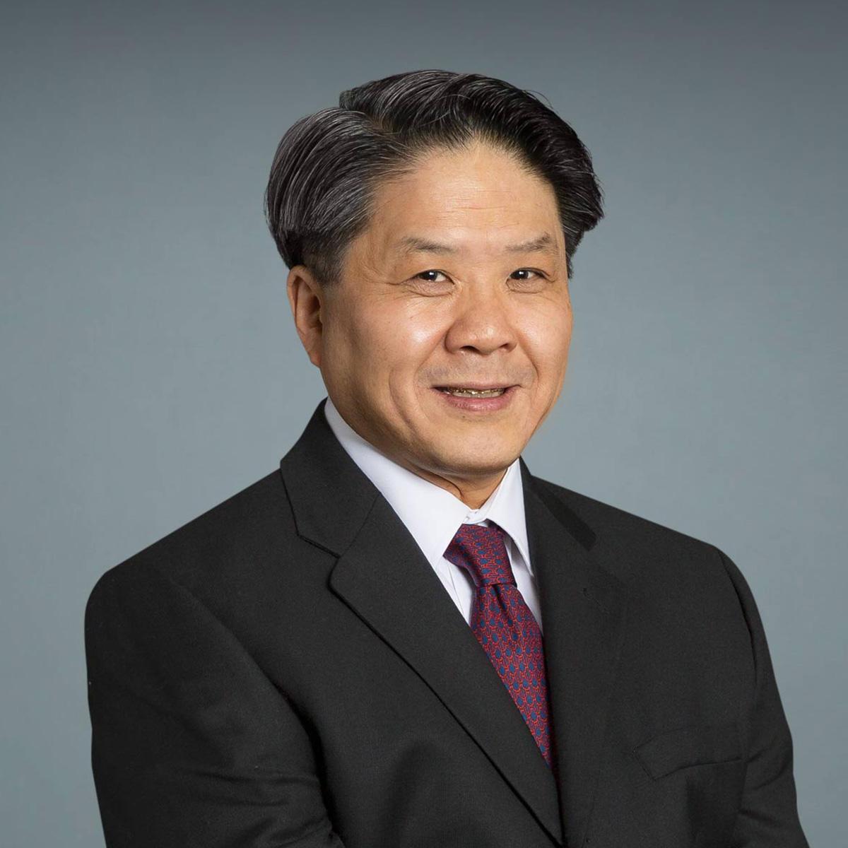 John Kit Wang