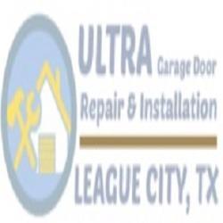 Ultra garage doors repair coupons near me in houston for Garage door repair league city tx