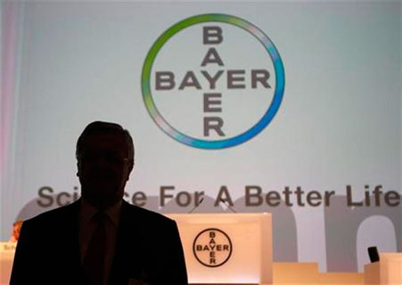 Bayer Oy