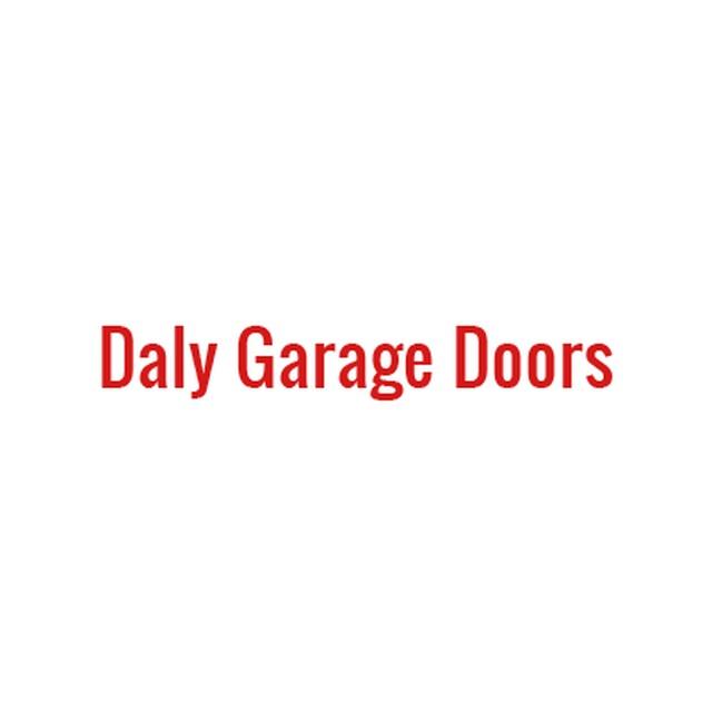 Daly Garage Doors - Glasgow, Lanarkshire G75 8QT - 01355 261601 | ShowMeLocal.com