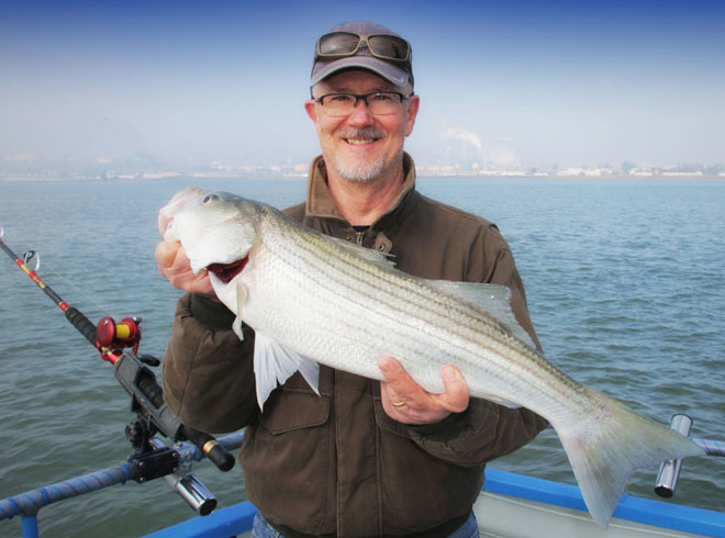 Flash sport fishing charters coupons near me in san for Sport fishing near me