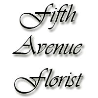 Fifth Avenue Florist