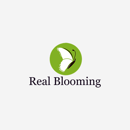 Real Blooming