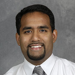 Sharif Zubair, MD