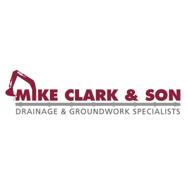 Mike Clark & Son Drainage & Groundwork Specialists