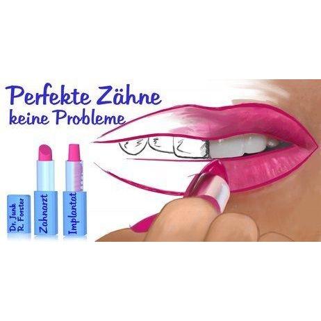 Bild zu Zahnarztpraxis Dr.Junk ZA.R.Forster München in München