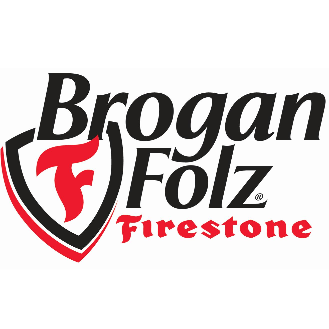 Brogan & Folz Firestone