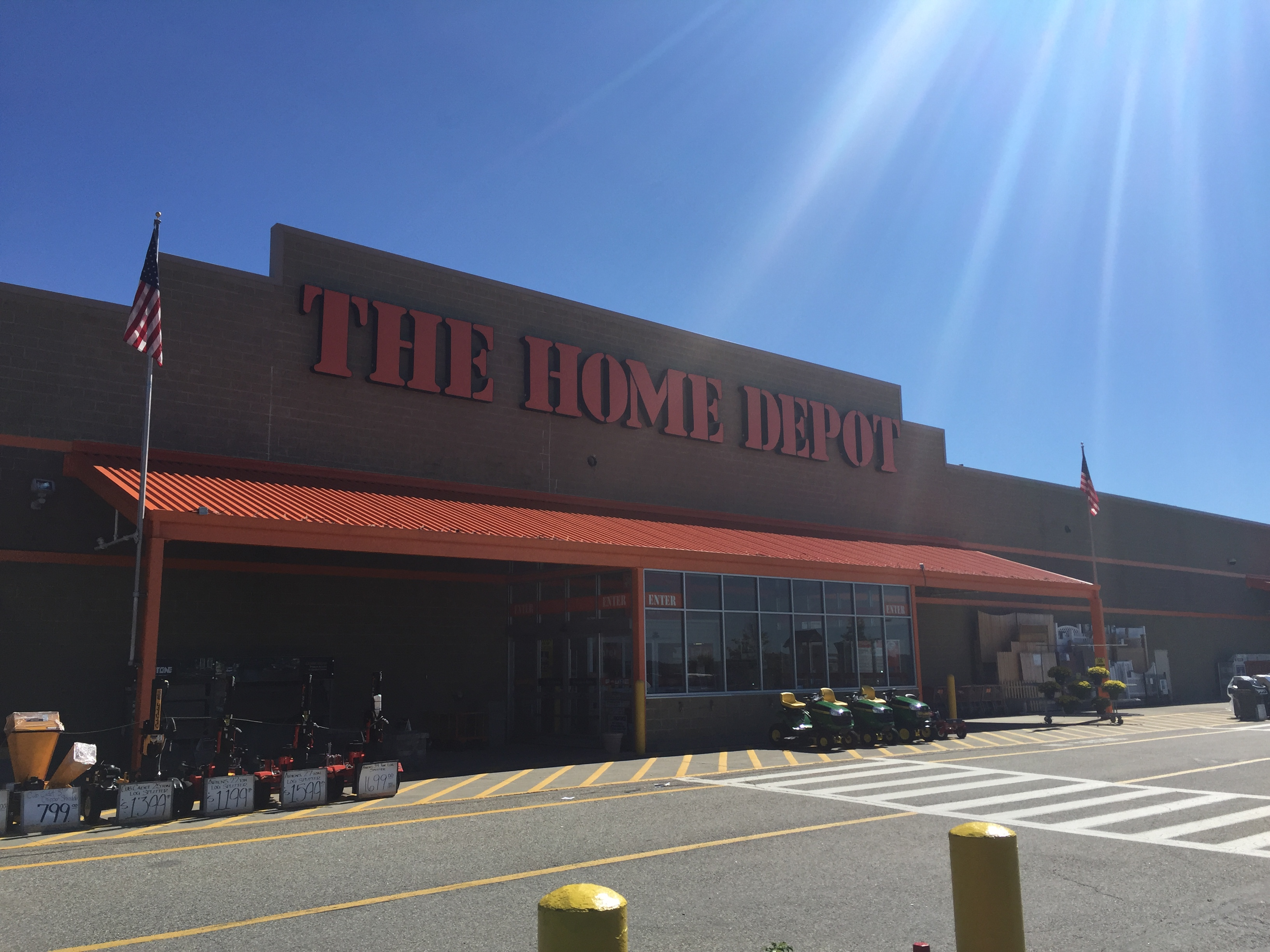 home depot augusta ga the home depot augusta me business page 10809