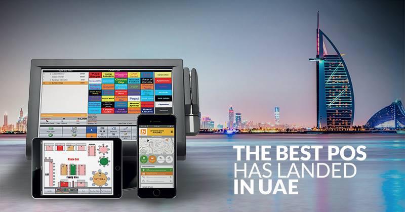 BIMPOS.UAE