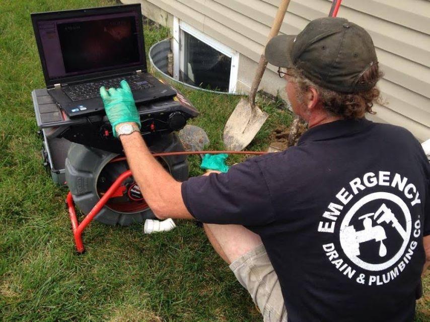 Emergency Plumbing Heating & Air
