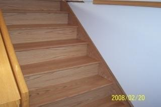 TW Doll Quality Hardwood Flooring