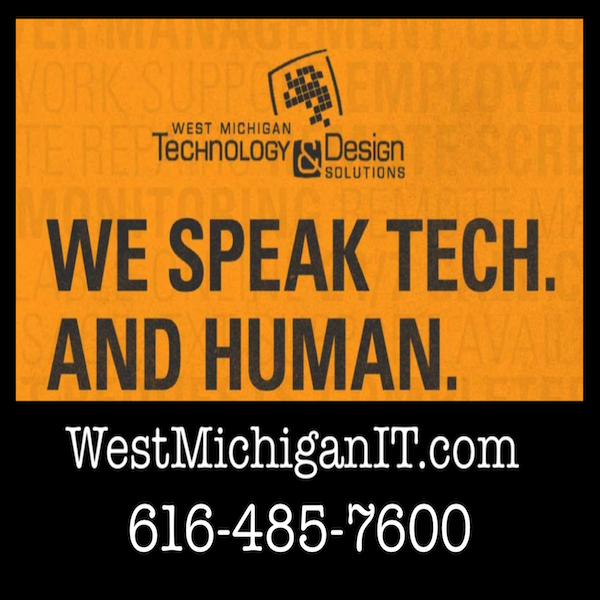 West Michigan Technology and Design Solutions