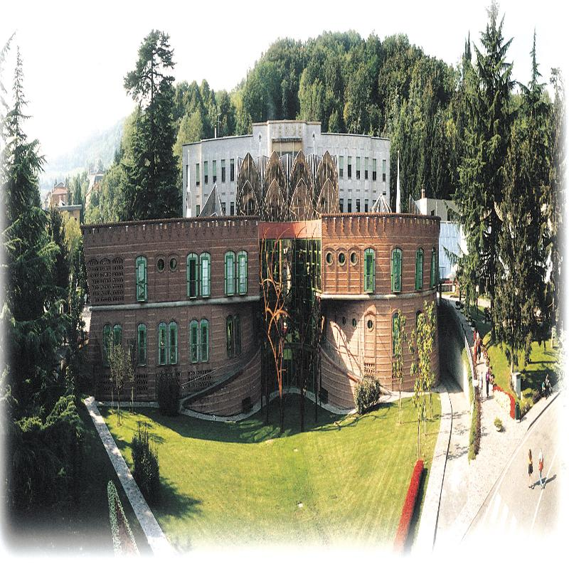 Terme di Tabiano - Massaggio, Tabiano Bagni - Italia, (TEL: 0524564...)