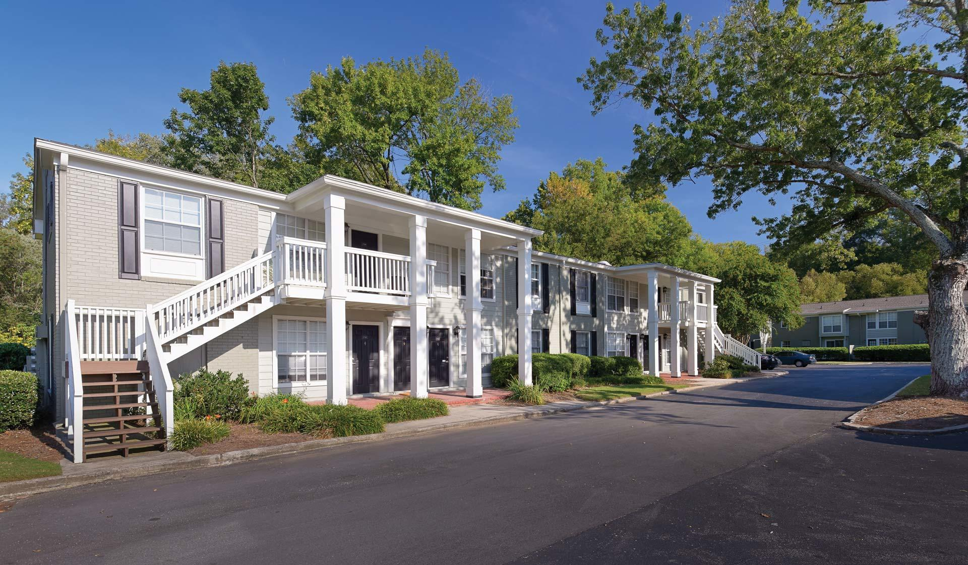 Peachtree Park Apartments In Atlanta GA 30309