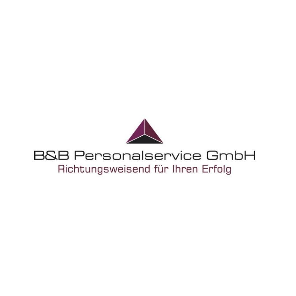 B&B Personalservice GmbH Logo
