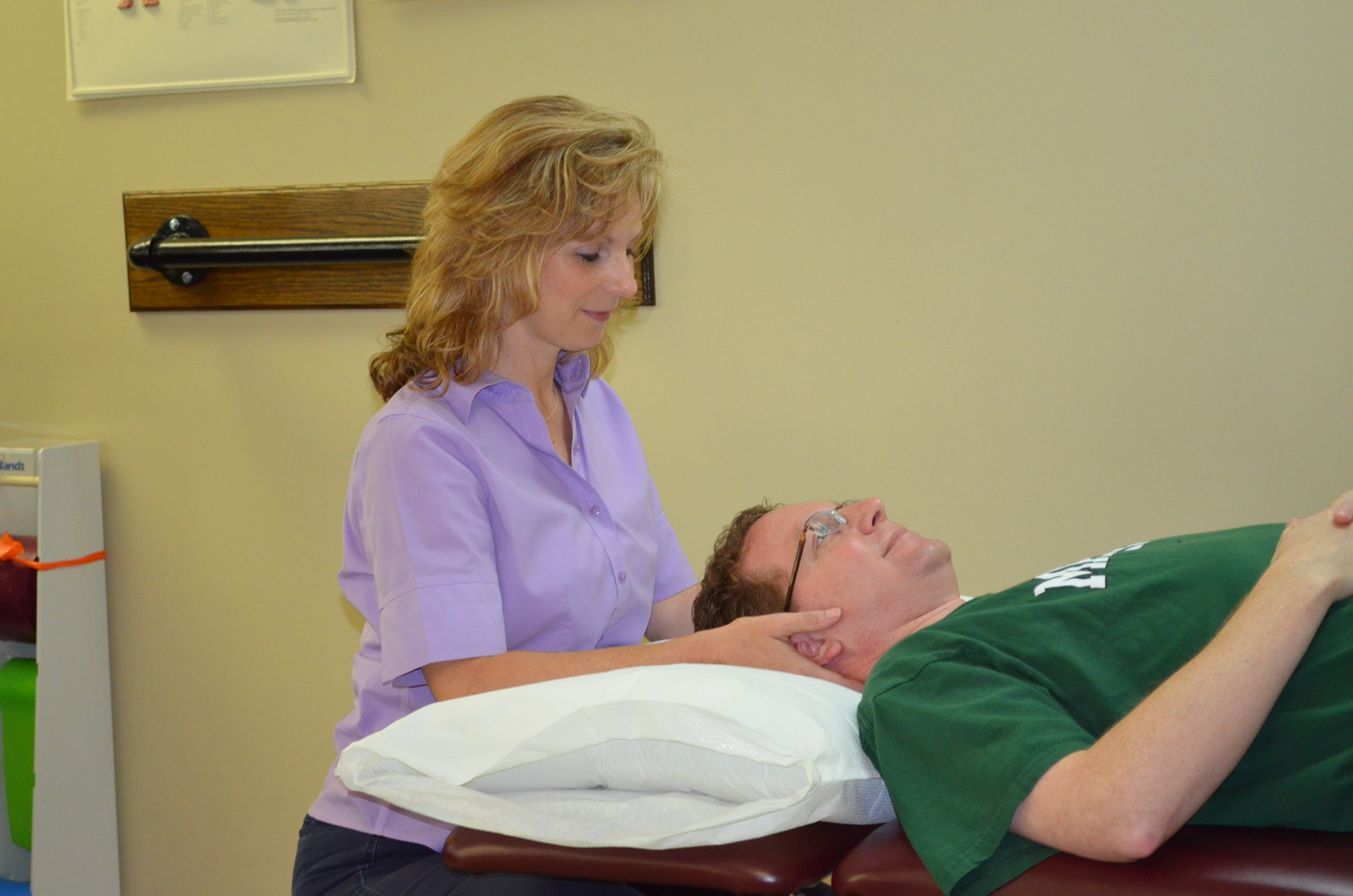 Advanced Physical Therapy Centers