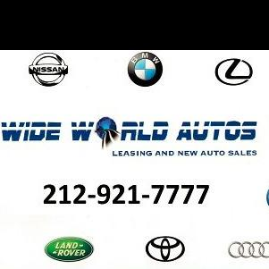 Wide World Autos