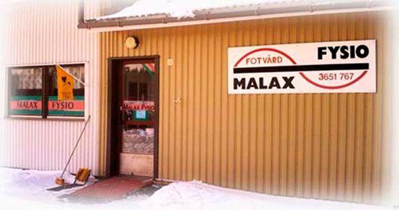 Malax Fysio