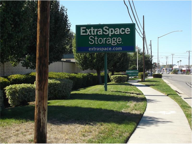 Extra Space Storage Tracy California Ca