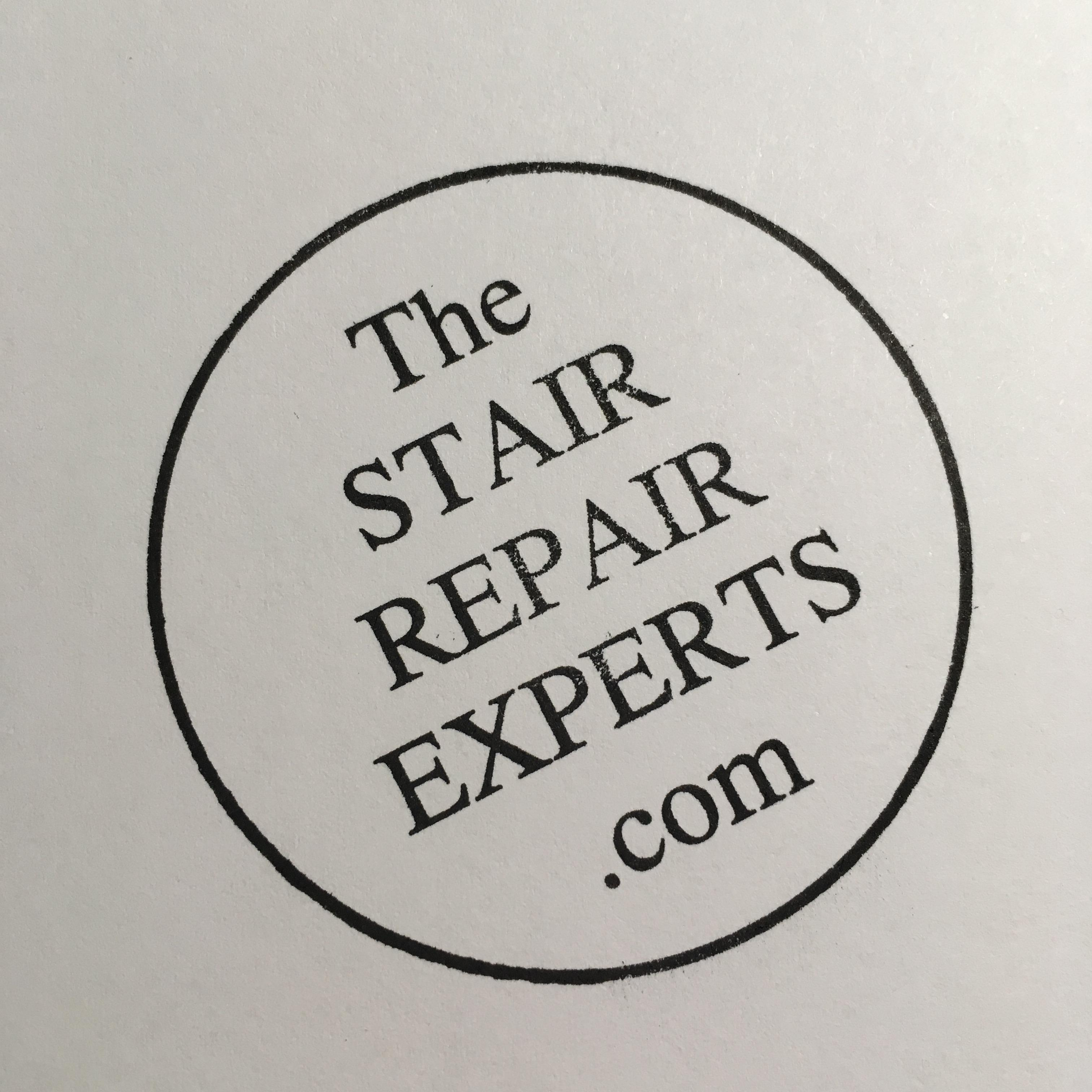 Marty Anderson and Associates - Stair Repair