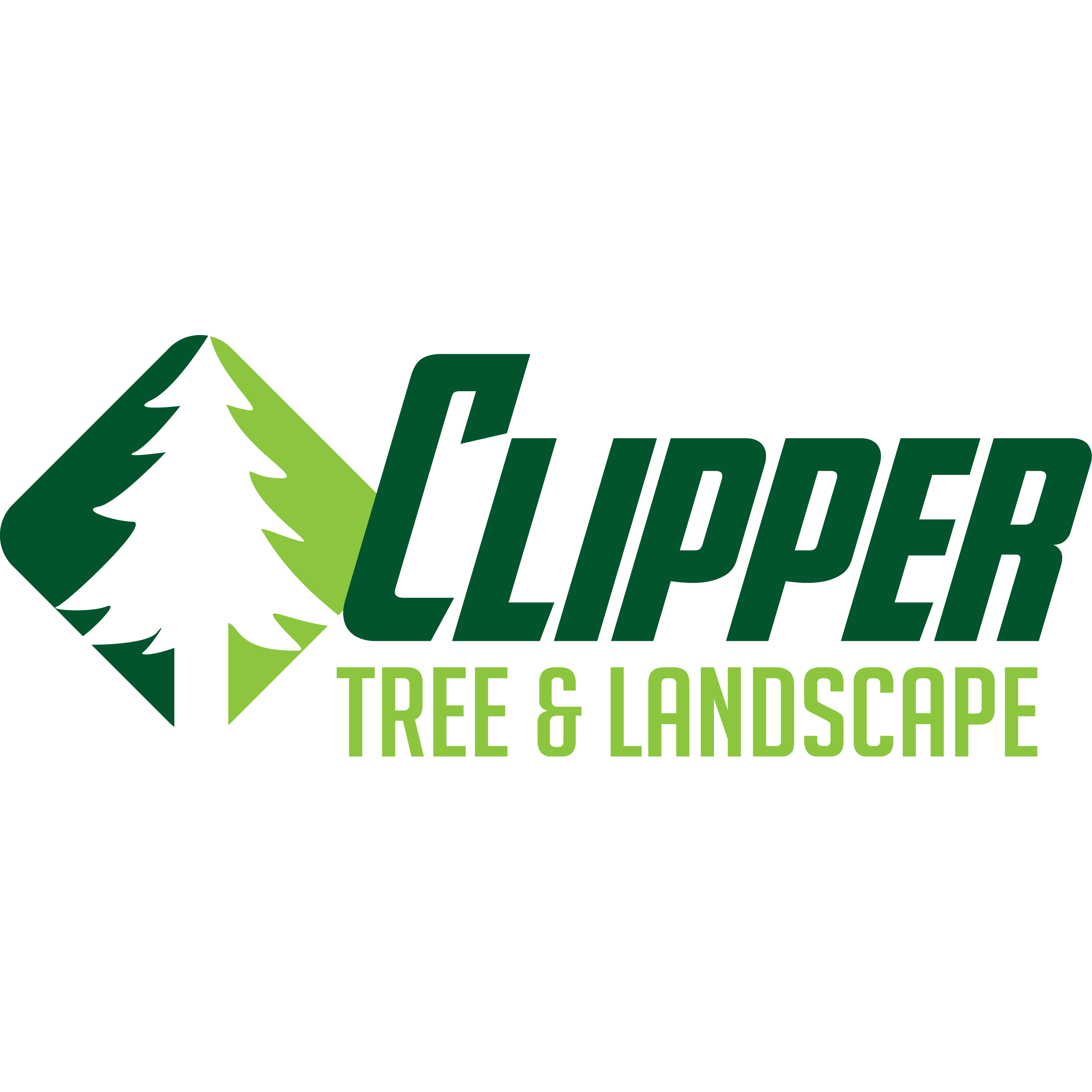 Clipper Tree & Landscape, Inc.