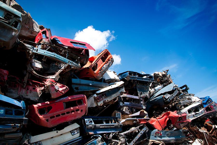 Derengowscy Autozłom Schrot Kasacja Pojazdów