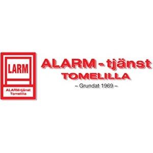 As Alarm-Tjänst AB