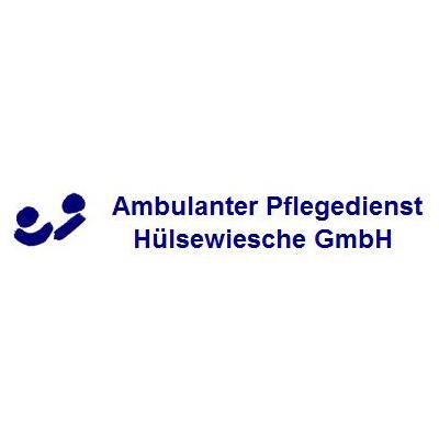 Bild zu Ambulanter Pflegedienst Hülsewiesche GmbH in Bochum