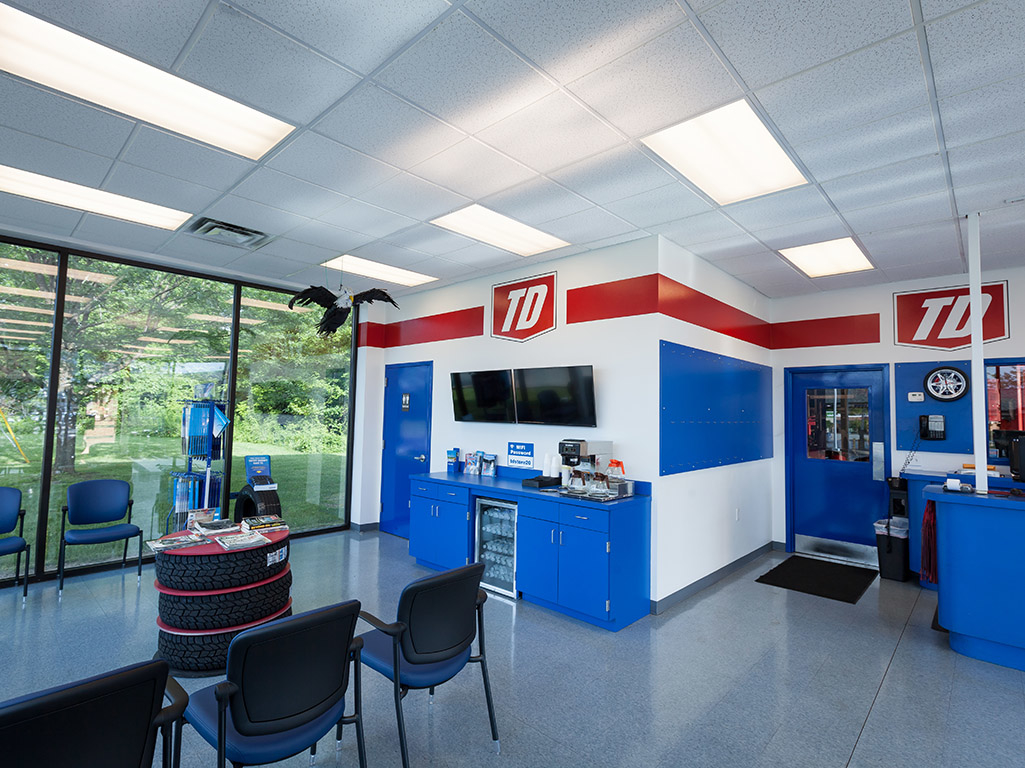 Tire Discounters in Milford, OH 45150 - ChamberofCommerce.com