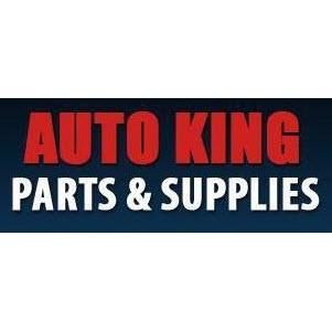 Auto Parts Store in NJ Jamesburg 08831 Auto King Parts & Supplies 67 E Railroad Ave  (732)521-1102