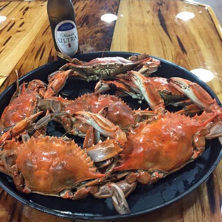 Seafood Restaurants In Rayne La