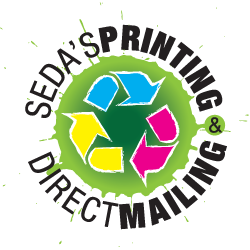 Seda's Printing and Direct Mailing