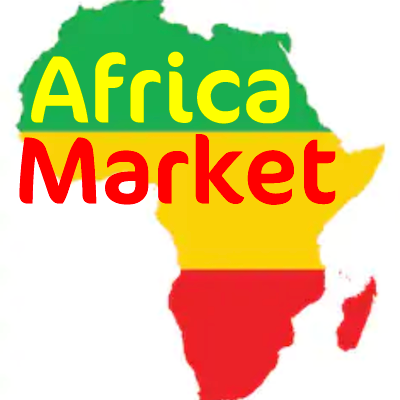 A FRICA MARKET አፍሪካ ገበያ 318 W 18th St. Ste. A  Sioux Falls, SD 57104