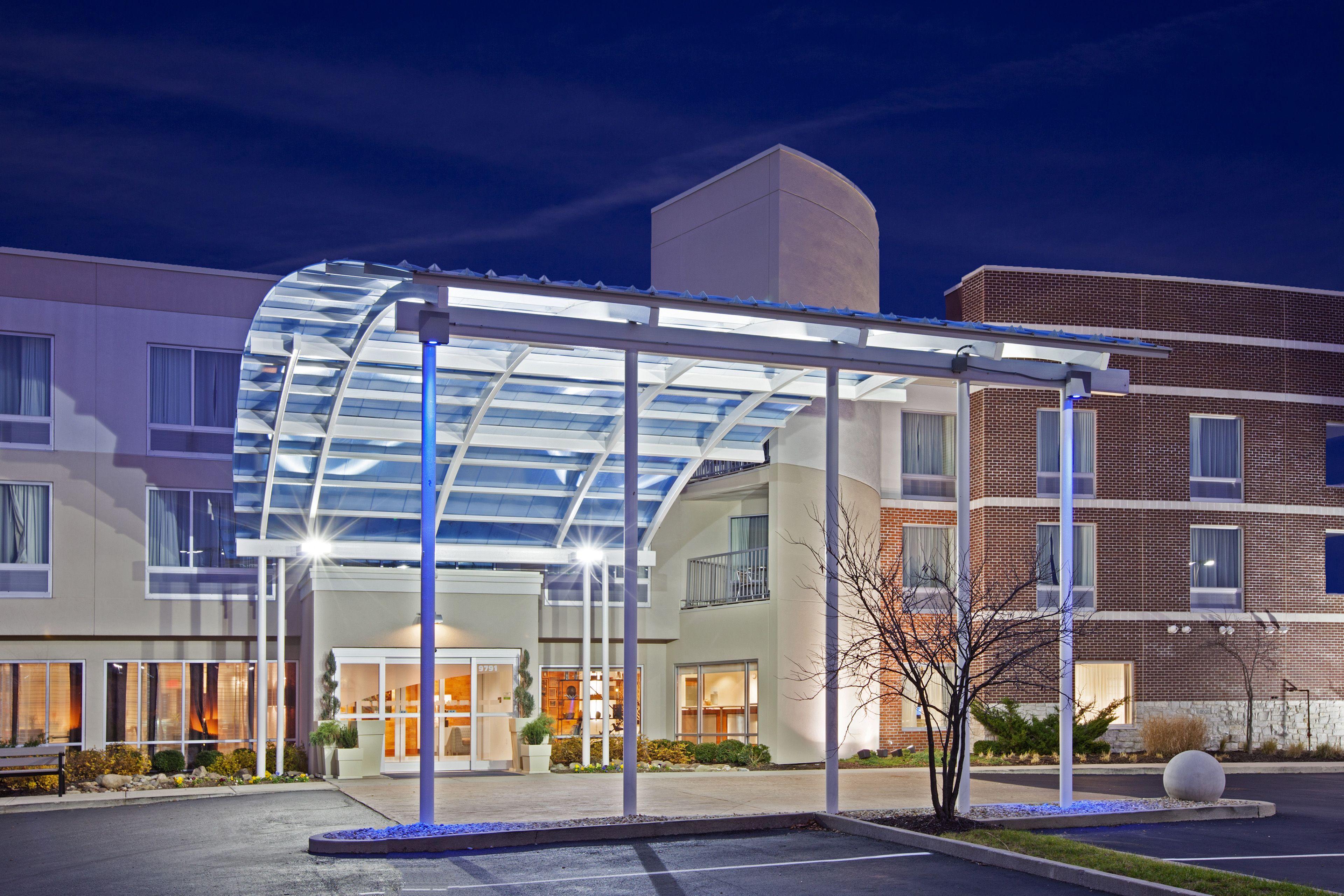 Hampton Inn by Hilton™