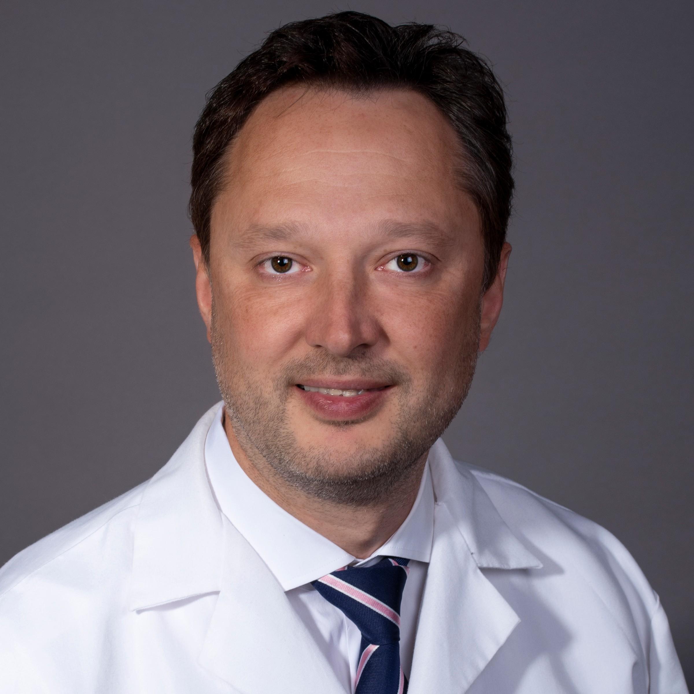 Constantine Gorelick