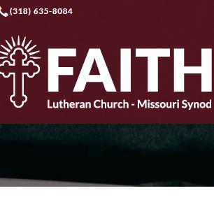 Faith Lutheran Church