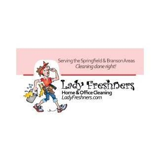 LADY FRESHNERS