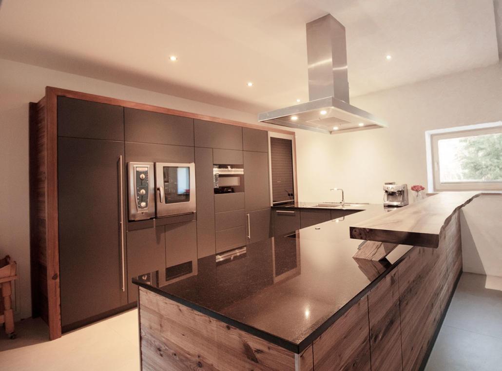 Küchenausbau