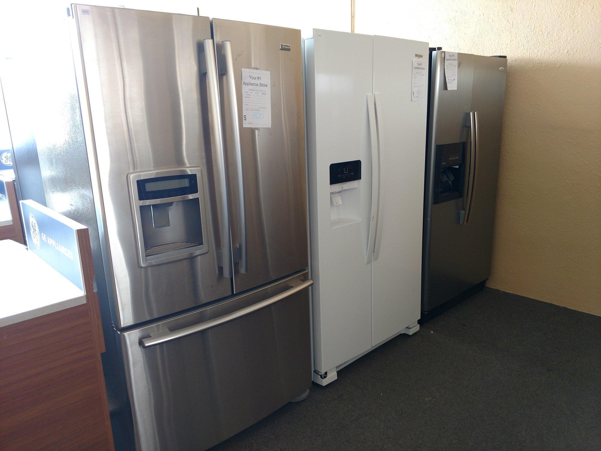 Becker Appliance
