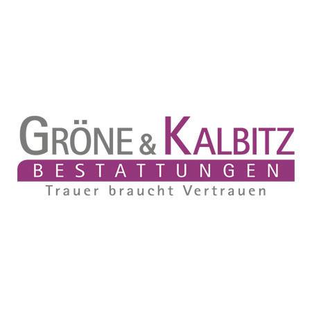Bild zu Gröne & Kalbitz Bestattungen oHG in Remscheid
