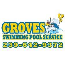 Groves Swimming Pool Service - Naples, FL - Swimming Pools & Spas