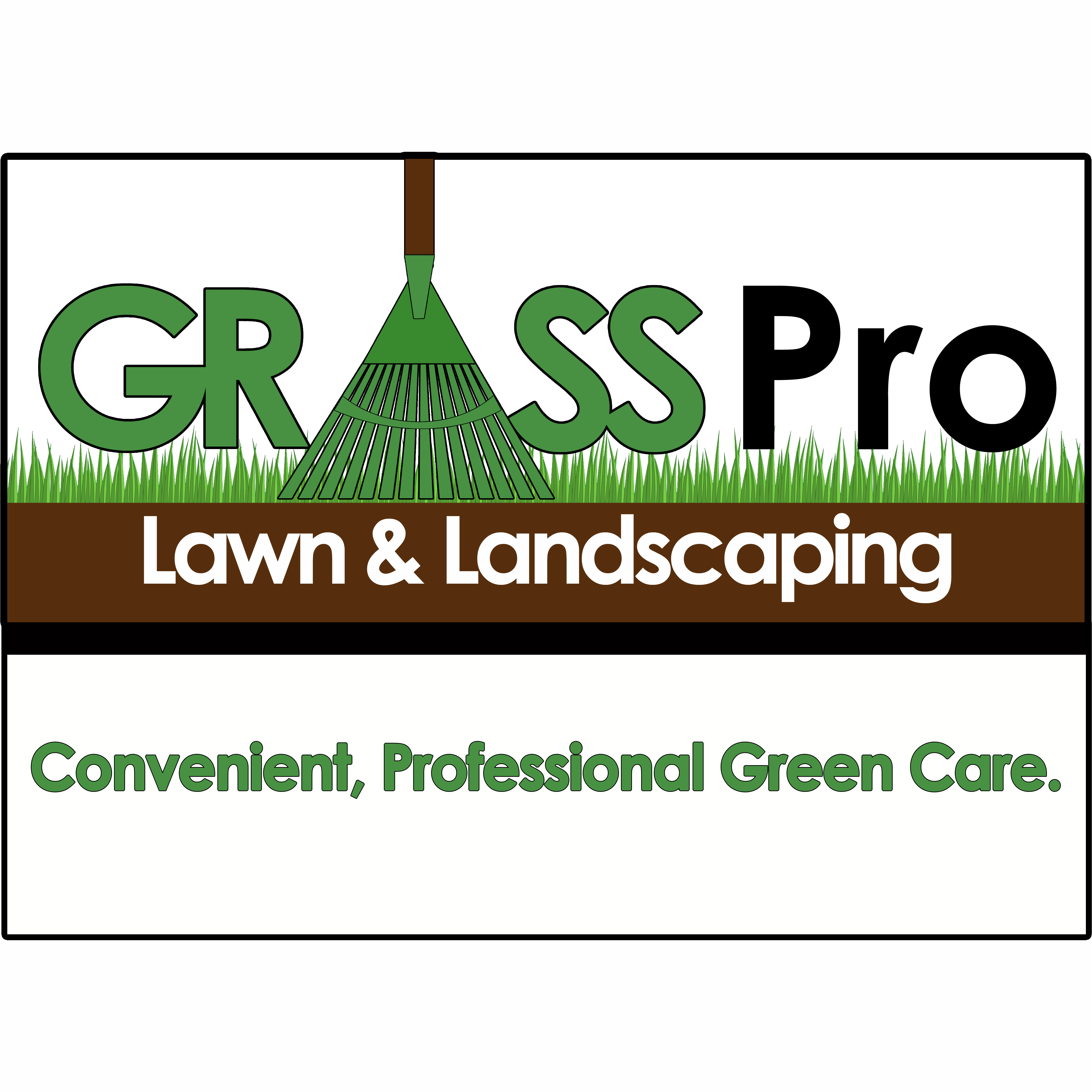 Grass Pro Lawn & Landscaping