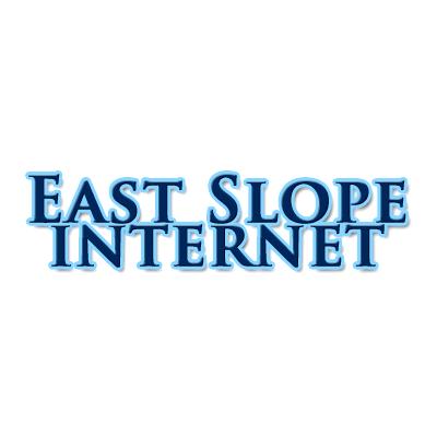 East Slope Internet
