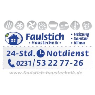 Bild zu Faulstich Haustechnik in Dortmund
