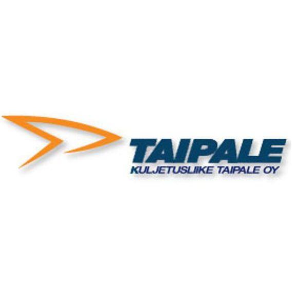 Kuljetusliike Taipale Oy