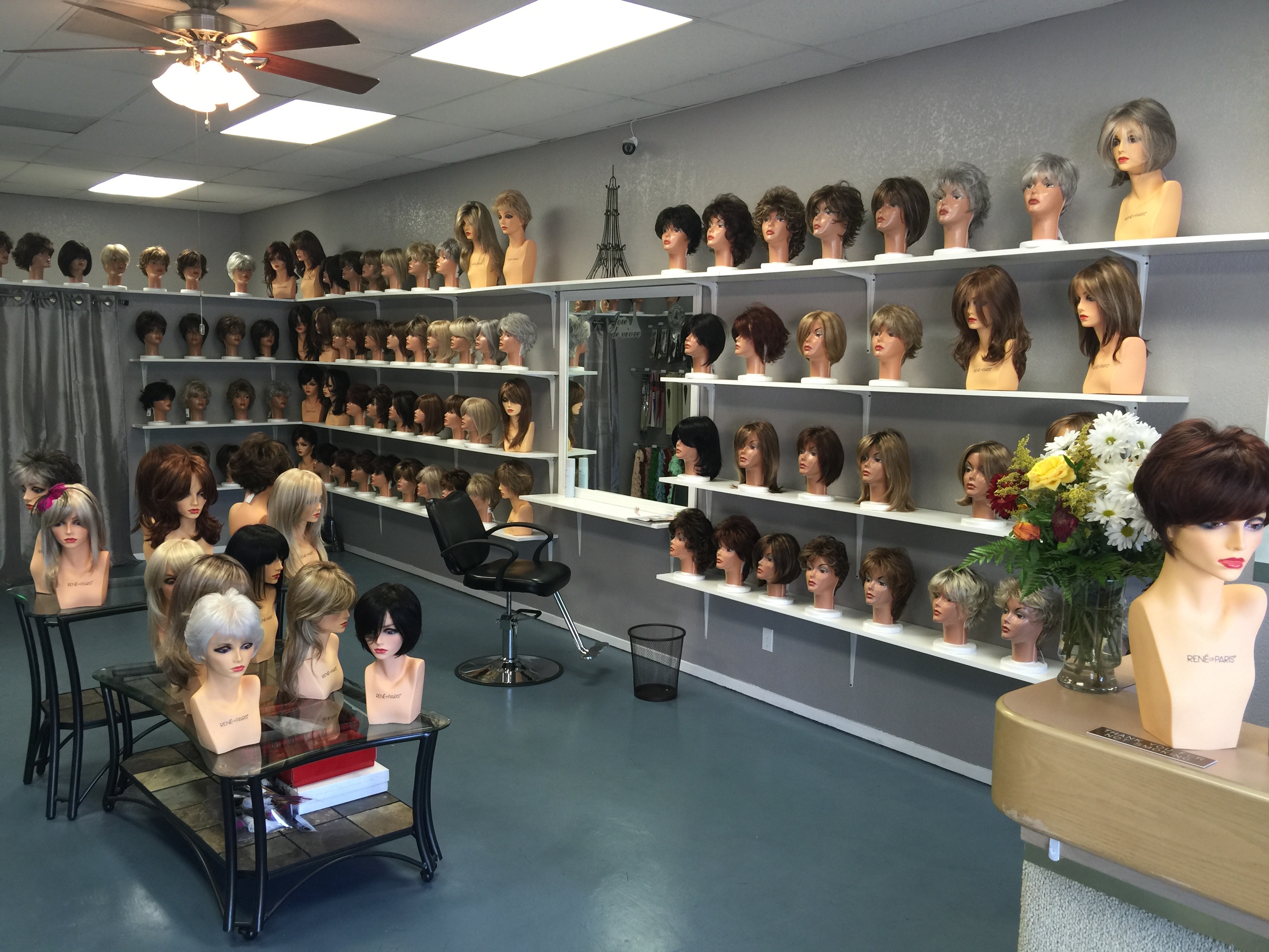 Paris wigs and extensions in fresno ca 93711 for Jewelry repair fresno ca