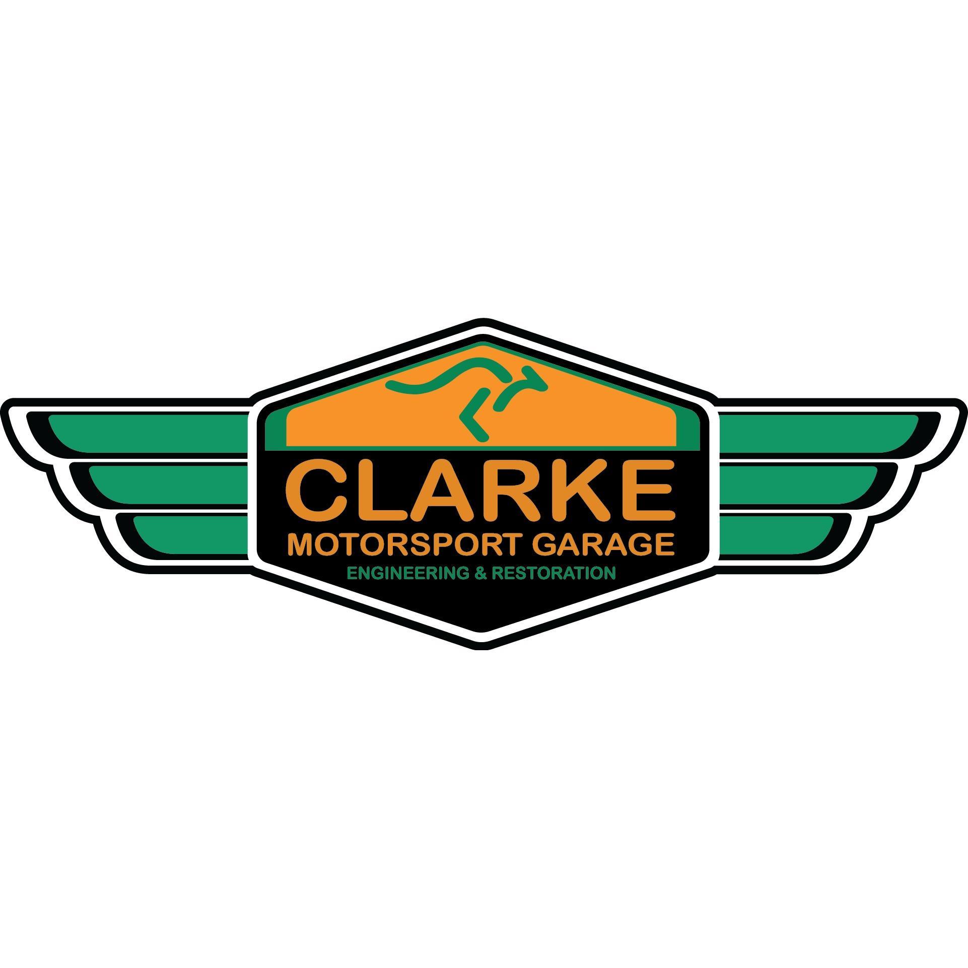 Clarke Motorsports
