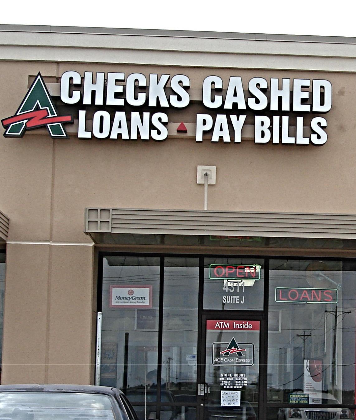Payday Loans Near Me Laredo