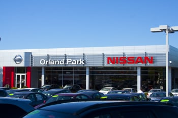 Zeigler Nissan Of Orland Park In Orland Park Il 60462
