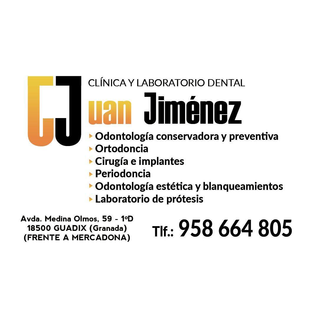 Clínica Dental Juan Jiménez